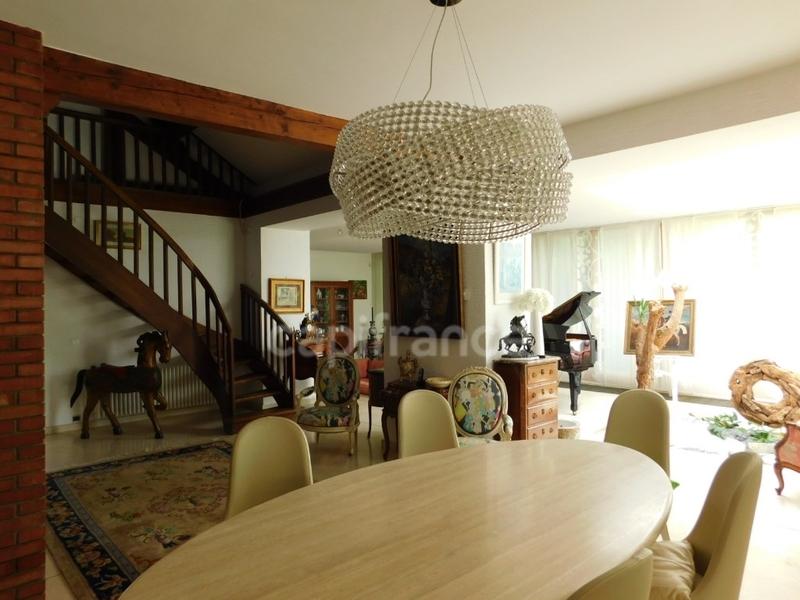 villa kaufen 7 zimmer 315 m² longeville-lès-metz foto 3