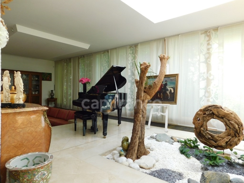 villa kaufen 7 zimmer 315 m² longeville-lès-metz foto 1