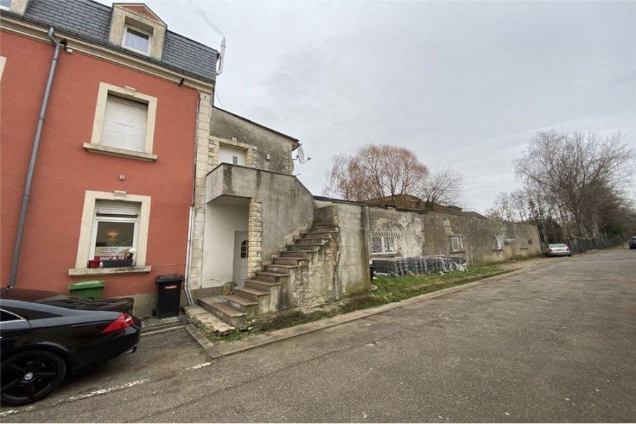 Immeuble de rapport à vendre 4 chambres à Niederkorn