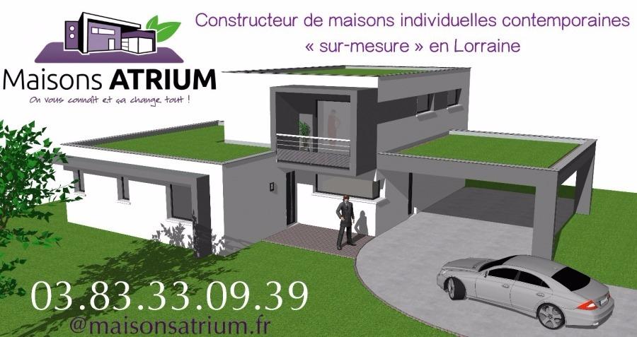 acheter terrain constructible 0 pièce 0 m² tomblaine photo 2