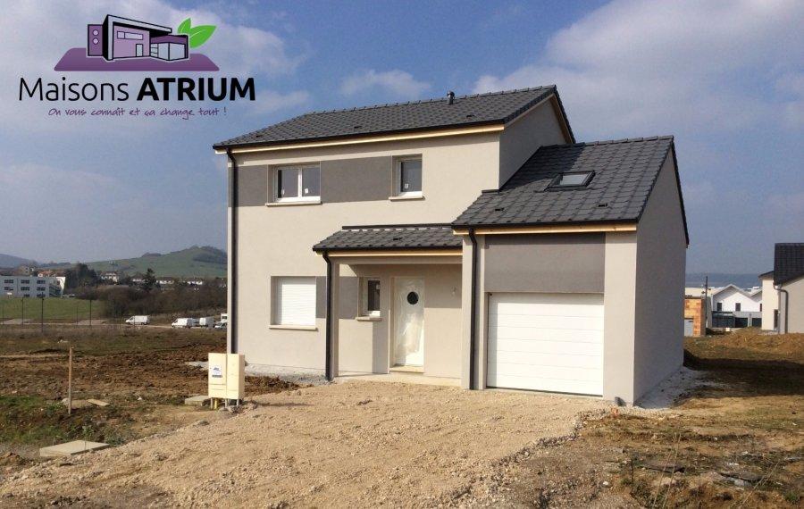 acheter terrain constructible 0 pièce 0 m² tomblaine photo 3