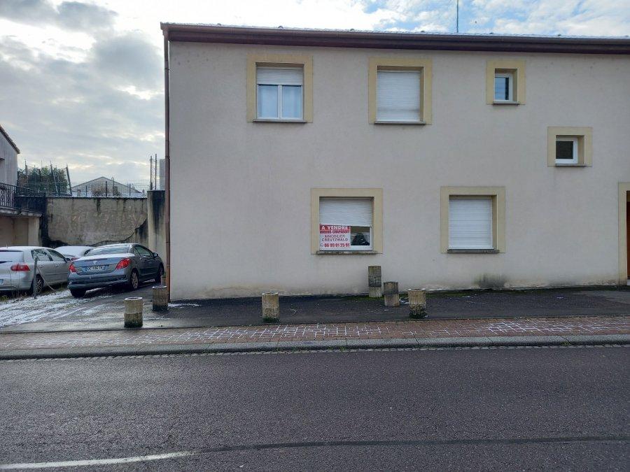 Appartement à vendre F3 à Varsberg
