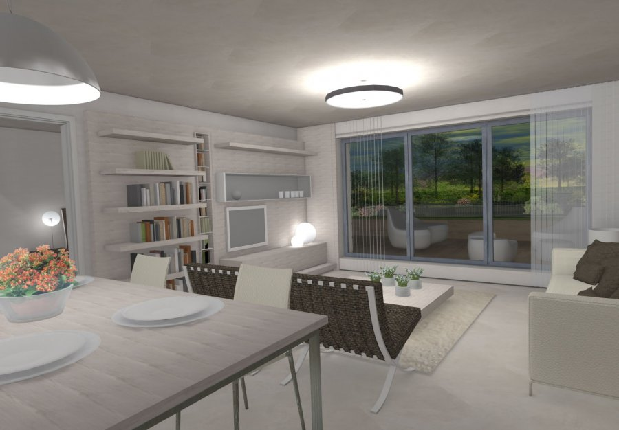 acheter appartement 2 chambres 82 m² capellen photo 4