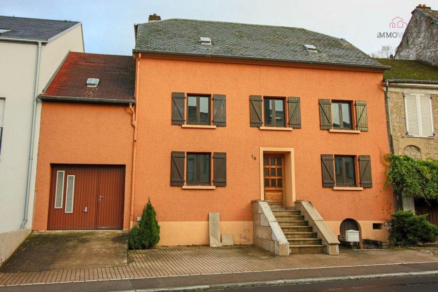 acheter maison 3 chambres 150 m² lintgen photo 1