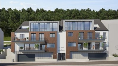 Apartment block for sale in Luxembourg-Centre ville - Ref. 7118227