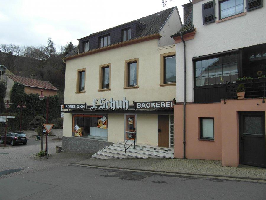 restaurant kaufen 12 zimmer 270 m² mettlach foto 2