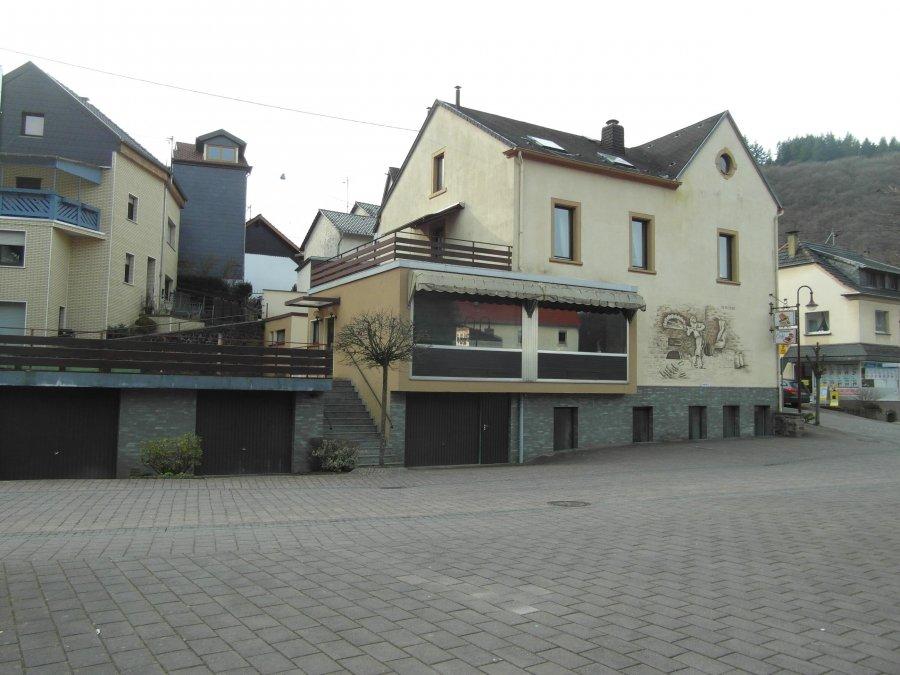 restaurant kaufen 12 zimmer 270 m² mettlach foto 3