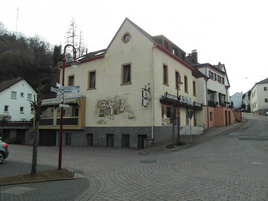 restaurant kaufen 12 zimmer 270 m² mettlach foto 1