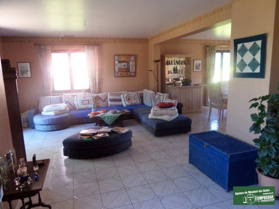 Maison individuelle à vendre 3 chambres à Aspelt