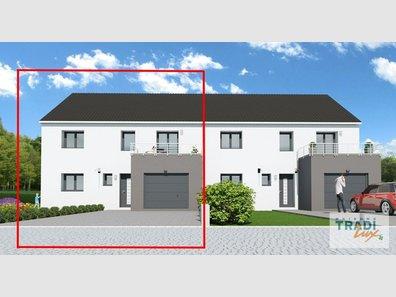 House for sale 3 bedrooms in Lentzweiler - Ref. 6602387