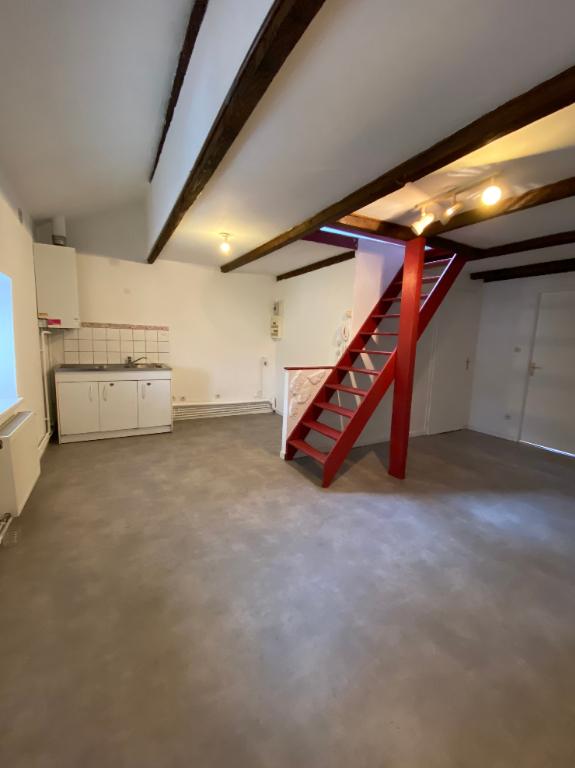 louer appartement 2 pièces 44.69 m² serémange-erzange photo 2
