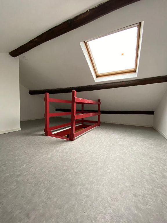 louer appartement 2 pièces 44.69 m² serémange-erzange photo 5