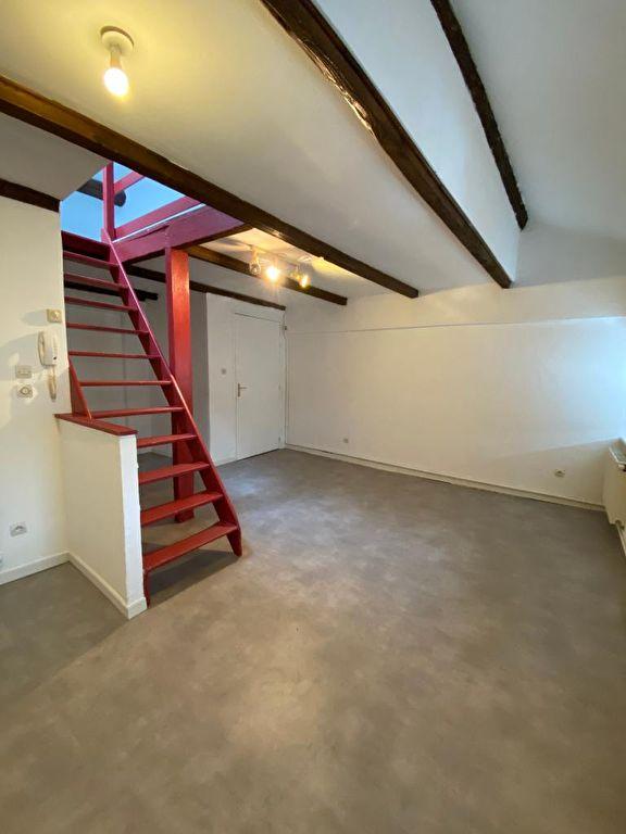 louer appartement 2 pièces 44.69 m² serémange-erzange photo 3