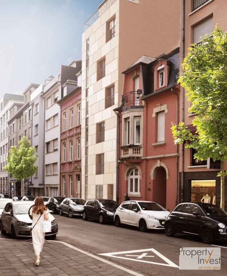 Appartement à vendre 1 chambre à Luxembourg-Limpertsberg