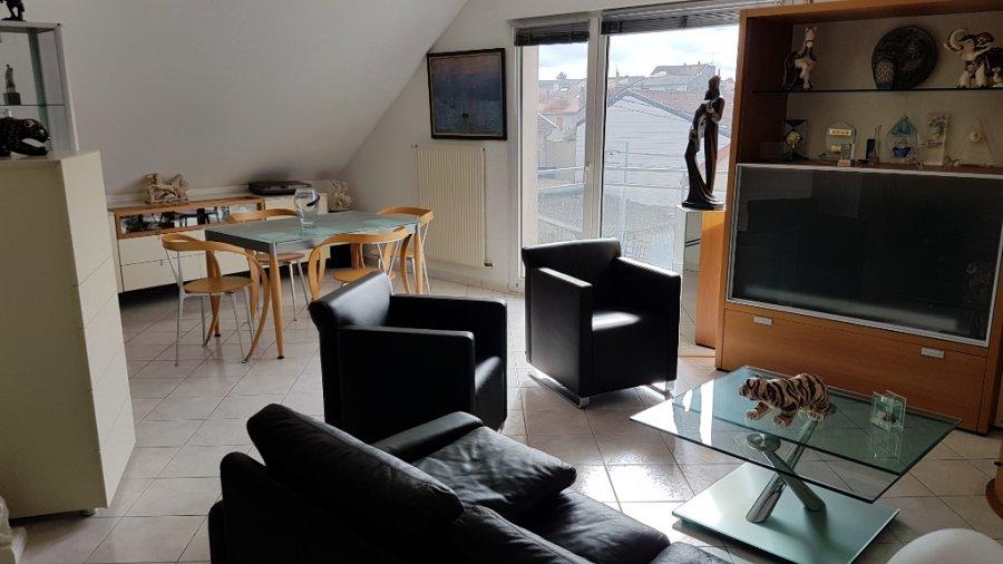 acheter appartement 2 pièces 67.06 m² metz photo 1