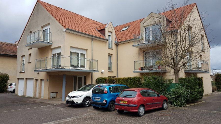 acheter appartement 2 pièces 67.06 m² metz photo 7