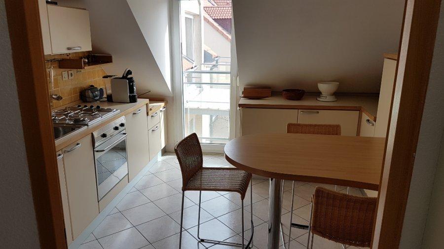 acheter appartement 2 pièces 67.06 m² metz photo 4
