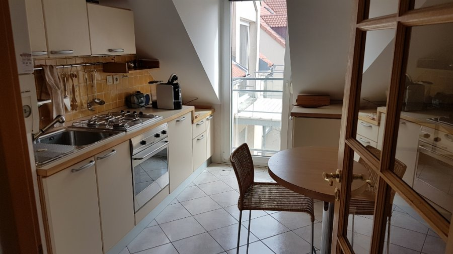 acheter appartement 2 pièces 67.06 m² metz photo 3
