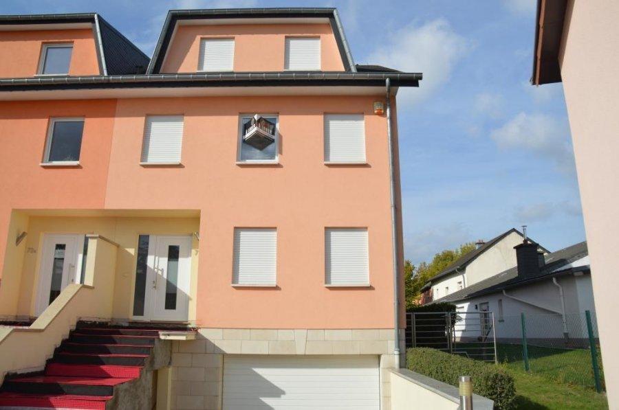 louer maison mitoyenne 3 chambres 210 m² bascharage photo 1