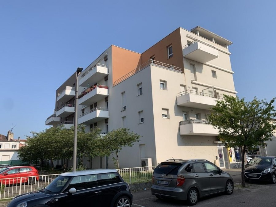 Appartement à Terville
