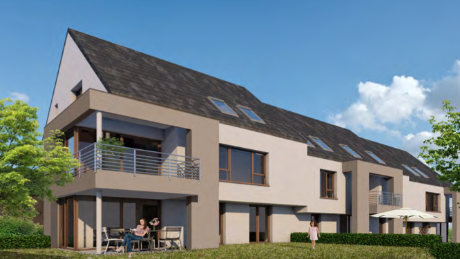 acheter maison mitoyenne 5 chambres 217 m² useldange photo 1