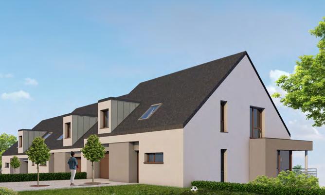 acheter maison mitoyenne 5 chambres 217 m² useldange photo 2