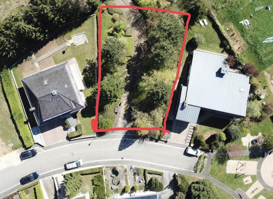 building land for buy 0 bedroom 0 m² ehnen photo 1