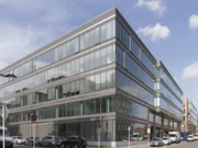 Office for rent in Luxembourg-Kirchberg - Ref. 6656419