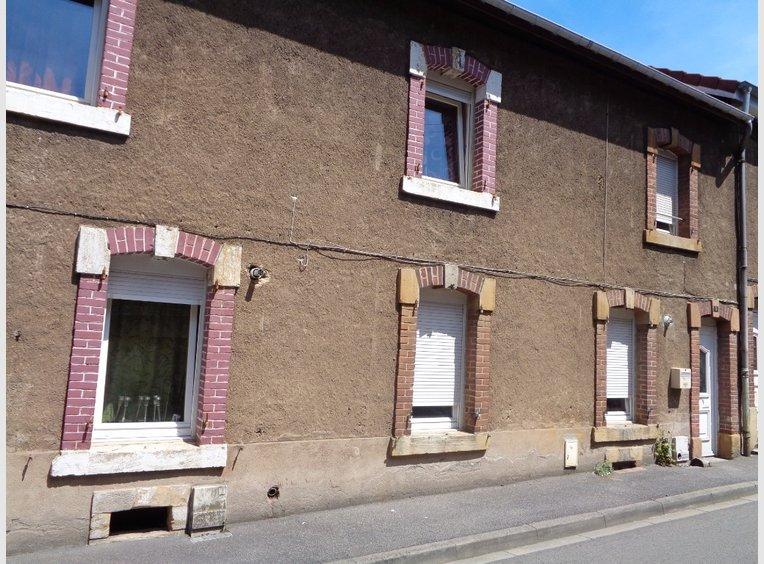 Vente maison individuelle thil meurthe et moselle for Vente maison individuelle moselle