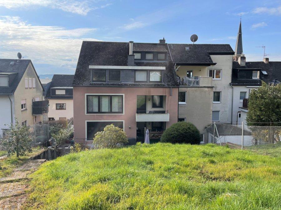Wohnung in Trier