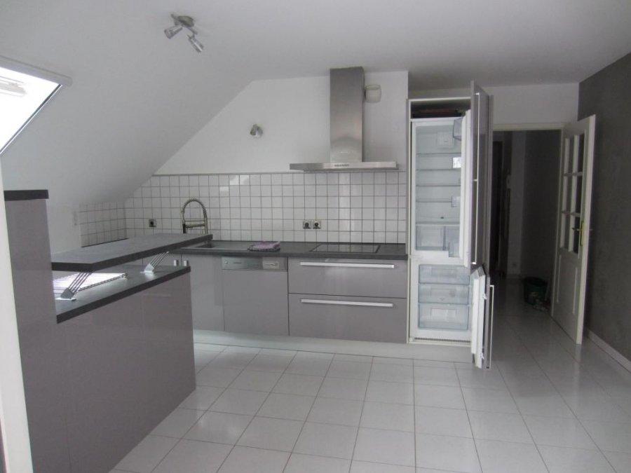 Appartement à Maizières-lès-metz