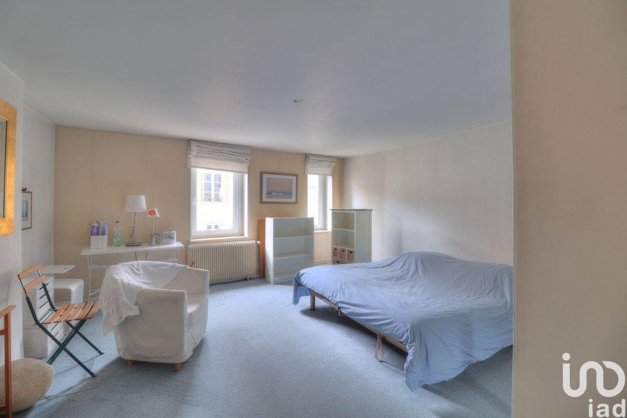 acheter appartement 5 pièces 182 m² nancy photo 5
