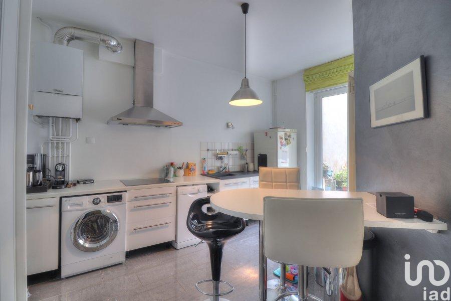 acheter appartement 5 pièces 182 m² nancy photo 4