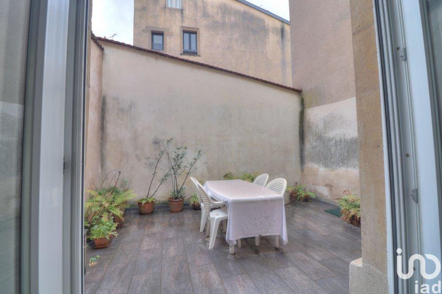 acheter appartement 5 pièces 182 m² nancy photo 1