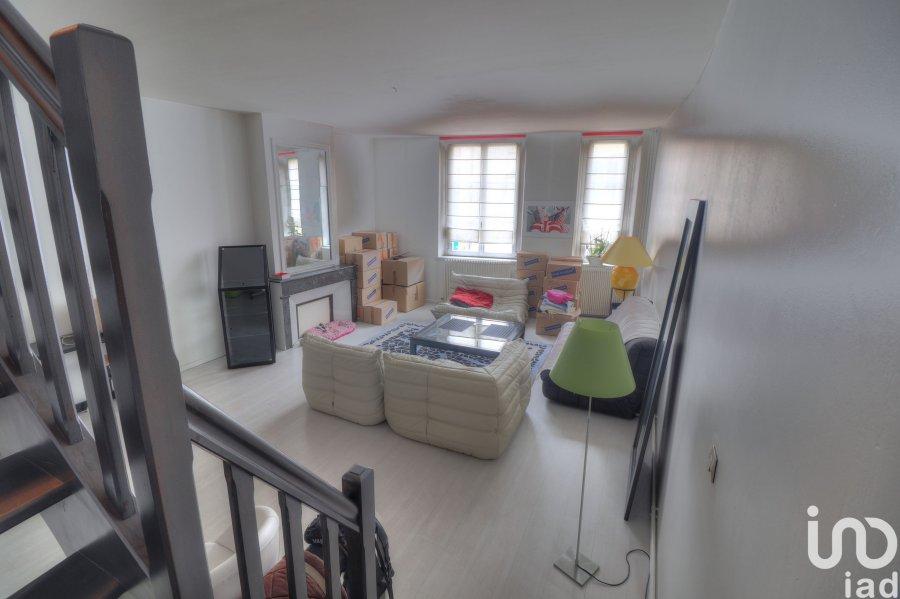 acheter appartement 5 pièces 182 m² nancy photo 3