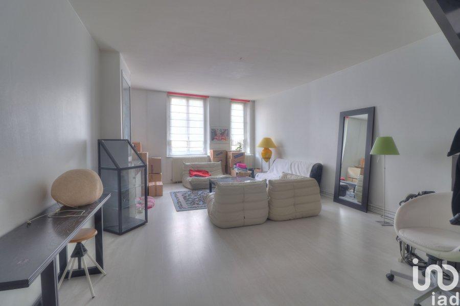 acheter appartement 5 pièces 182 m² nancy photo 2