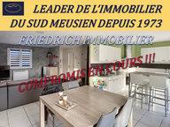 Maison à vendre F5 à Commercy - Réf. 7119779