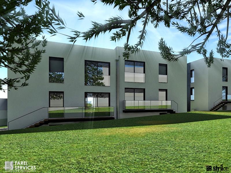 Maison à vendre 3 chambres à Remich
