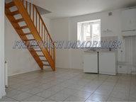 Appartement à louer F2 à Bar-le-Duc - Réf. 6362275