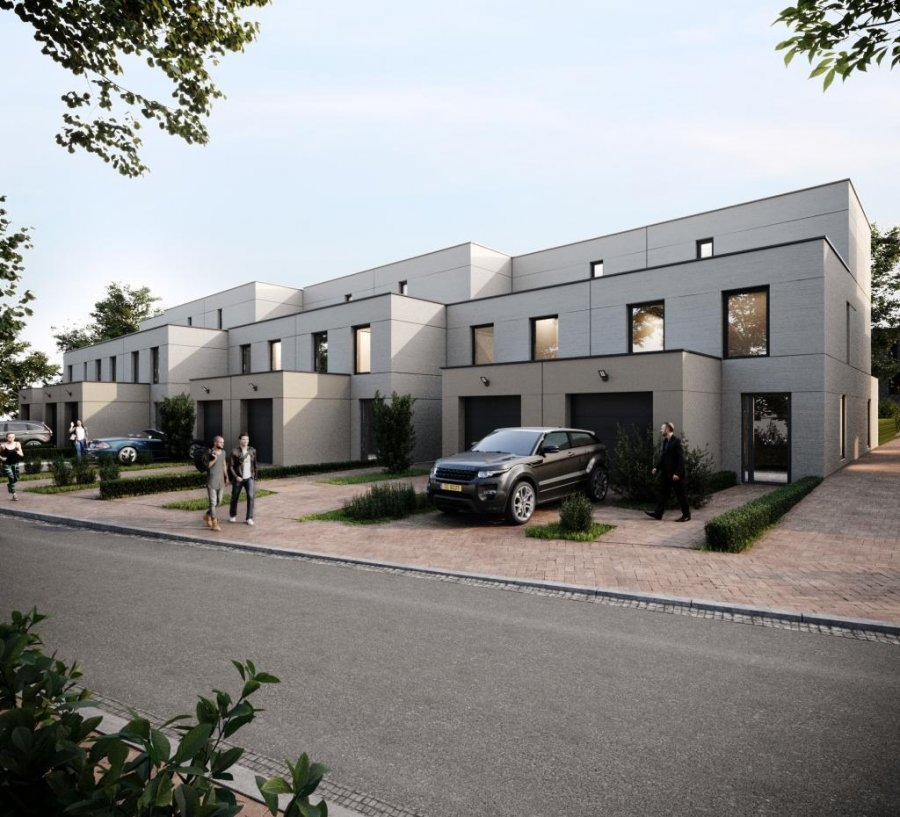 acheter maison individuelle 4 chambres 164.54 m² niederkorn photo 5
