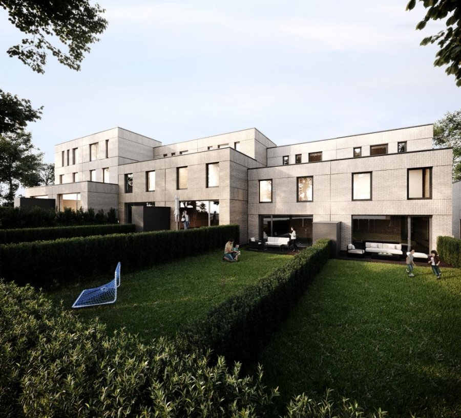acheter maison individuelle 4 chambres 164.54 m² niederkorn photo 2