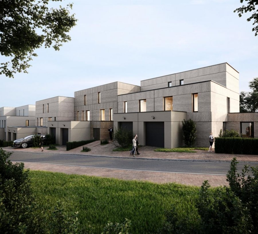 acheter maison individuelle 4 chambres 164.54 m² niederkorn photo 1