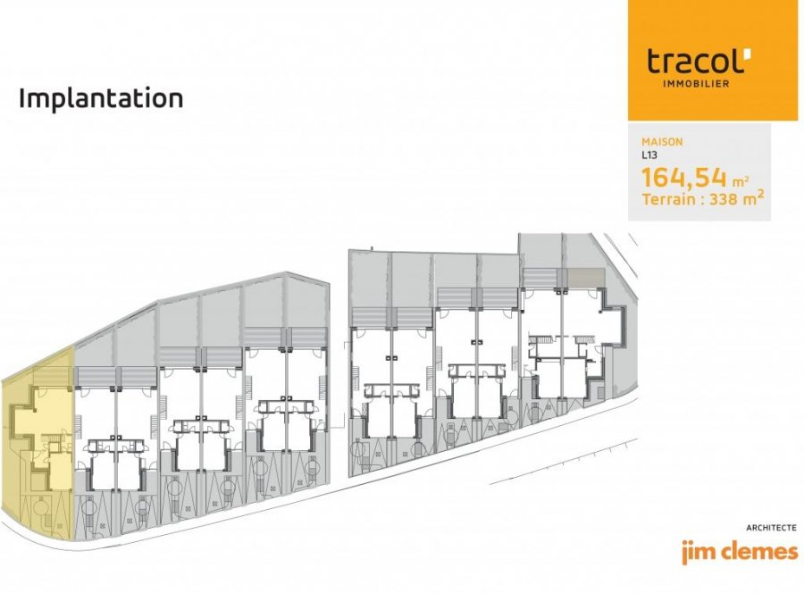 acheter maison individuelle 4 chambres 164.54 m² niederkorn photo 6