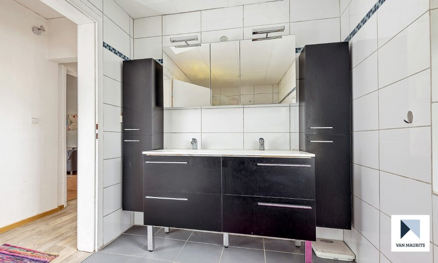Duplex à vendre 4 chambres à Rameldange