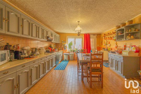 acheter maison 5 pièces 266 m² chambley-bussières photo 3