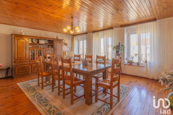 acheter maison 5 pièces 266 m² chambley-bussières photo 2