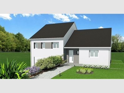 Detached house for sale 3 bedrooms in Boulaide - Ref. 6321571