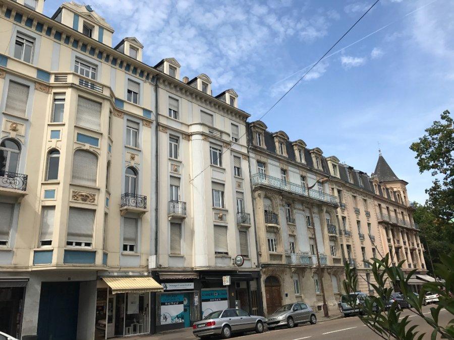 acheter immeuble de rapport 4 pièces 645 m² metz photo 1