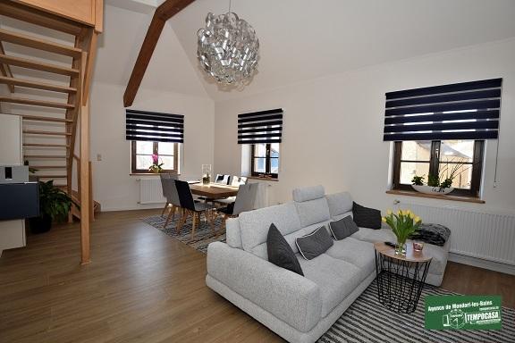 Maison jumelée à vendre 3 chambres à Canach