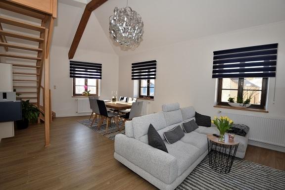 Maison à vendre 3 chambres à Puttelange-lès-thionville